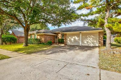 1121 WOODVALE DR, Bedford, TX 76021 - Photo 1