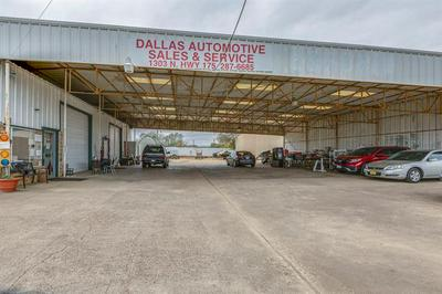 1303 N HIGHWAY 175, Seagoville, TX 75159 - Photo 1
