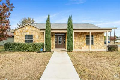 2110 8TH ST, Brownwood, TX 76801 - Photo 1