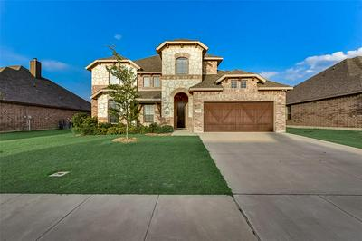 422 WHISPERING WILLOW DR, Midlothian, TX 76065 - Photo 1