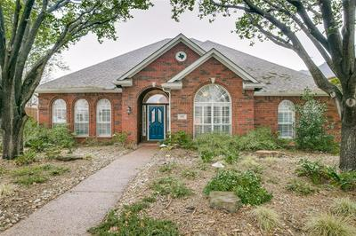 114 RIDGEWOOD DR, COPPELL, TX 75019 - Photo 1