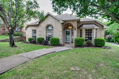 1715 CRESTHILL DR, Rockwall, TX 75087 - Photo 1