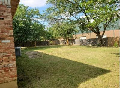 1115 BORDER LN, Kennedale, TX 76060 - Photo 1