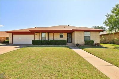 5225 HUNTERS CIR, Abilene, TX 79606 - Photo 1