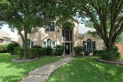 2214 HARBORVIEW BLVD, Rowlett, TX 75088 - Photo 1
