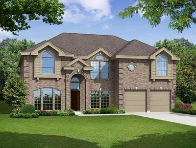 213 RAVENEL ST, Glenn Heights, TX 75154 - Photo 1
