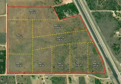 TBD COUNTY ROAD 498, Anson, TX 79501 - Photo 1