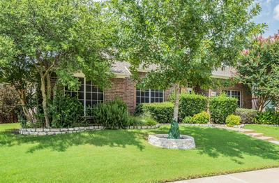 1393 WENTWORTH DR, Lewisville, TX 75067 - Photo 2