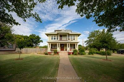 502 S ORIENT ST, Stamford, TX 79553 - Photo 2