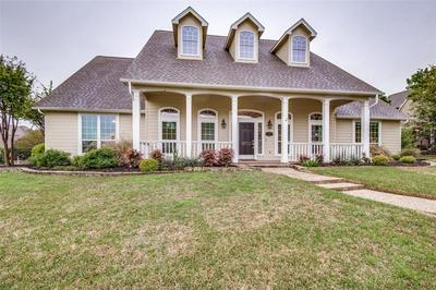1544 HUDNALL FARM RD, Keller, TX 76248 - Photo 2