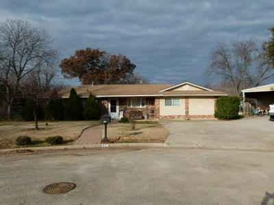 208 PARK DR, EARLY, TX 76802 - Photo 1