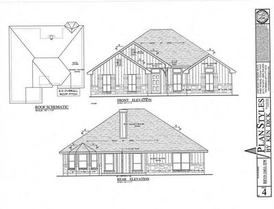 142 COUNTY ROAD 2830, DECATUR, TX 76234 - Photo 1