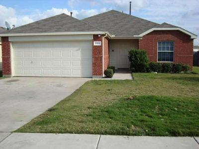 2101 WILDWOOD DR, Forney, TX 75126 - Photo 1