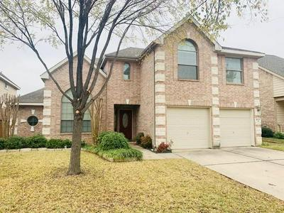 9717 SINCLAIR ST, Fort Worth, TX 76244 - Photo 1
