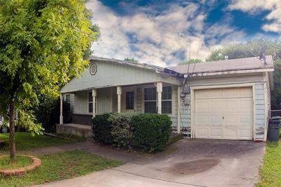 507 N ELM ST, Weatherford, TX 76086 - Photo 1