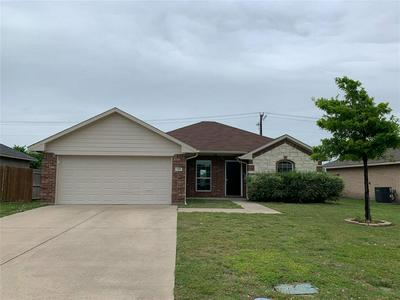 260 MEADOWCREST DR, Terrell, TX 75160 - Photo 1