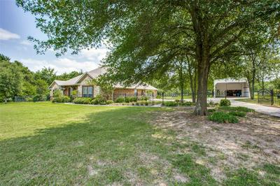 335 COUNTY ROAD 1451, Bonham, TX 75418 - Photo 2