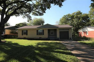 431 DANIEL ST, Richardson, TX 75080 - Photo 1