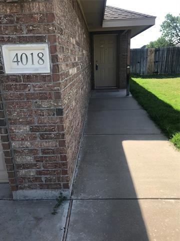 4018 CARRERA LN, Abilene, TX 79602 - Photo 2
