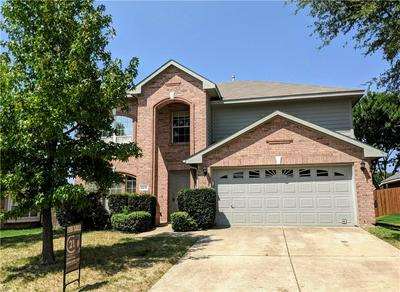 9216 MANASSAS RDG, McKinney, TX 75071 - Photo 1
