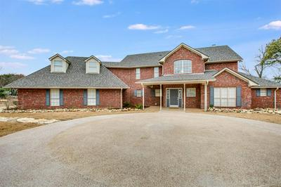 258 BLUFFVIEW CIR, China Spring, TX 76633 - Photo 1