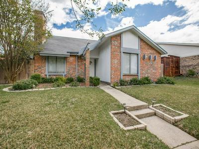5814 GALAXIE RD, GARLAND, TX 75044 - Photo 2