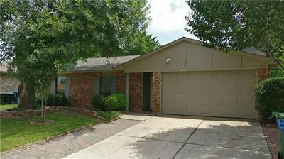 4909 WATSON DR, The Colony, TX 75056 - Photo 1