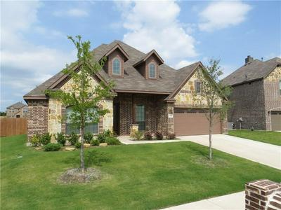 118 STALLION ST, Waxahachie, TX 75165 - Photo 1