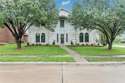 212 TOWNGATE DR, Wylie, TX 75098 - Photo 1
