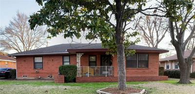306 MIZELL ST, DUNCANVILLE, TX 75116 - Photo 1