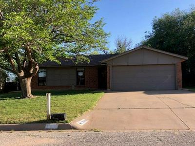3908 EASTRIDGE DR, Snyder, TX 79549 - Photo 1