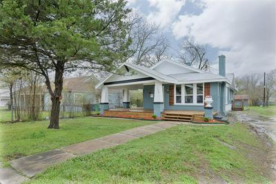 1808 WALNUT ST, GREENVILLE, TX 75401 - Photo 2