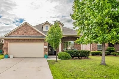 2225 WHITNEY DR, Weatherford, TX 76087 - Photo 1