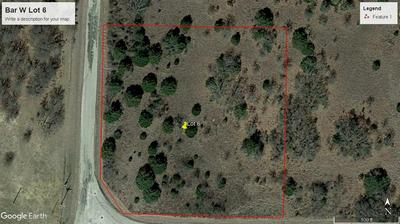 LOT 6 COUNTY ROAD 1380, Alvord, TX 76225 - Photo 1
