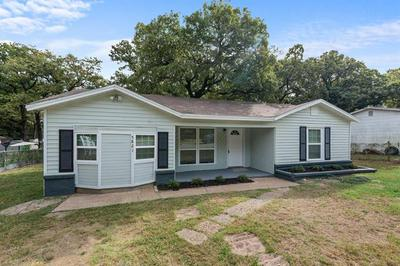 5821 CAPITAL ST, Forest Hill, TX 76119 - Photo 2