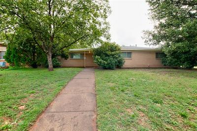 1801 BRIARWOOD ST, Abilene, TX 79603 - Photo 1