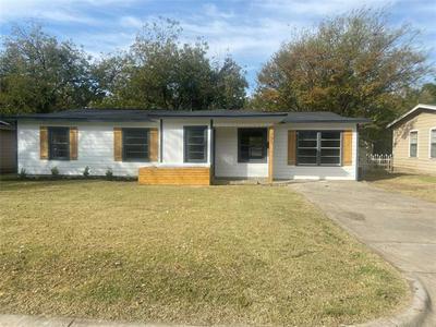 3625 AURORA ST, Haltom City, TX 76117 - Photo 1