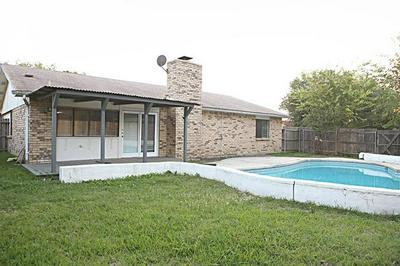 3701 PINEWOOD ST, Bedford, TX 76021 - Photo 2