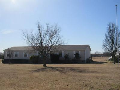6212 OLD SHERMAN RD, Whitesboro, TX 76273 - Photo 1