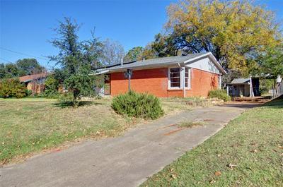 1223 USHER ST, Benbrook, TX 76126 - Photo 1