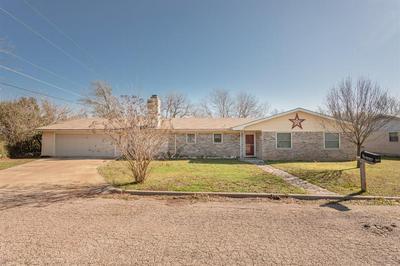 511 N AVENUE V, CLIFTON, TX 76634 - Photo 2