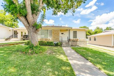 3806 LAFAYETTE AVE, Fort Worth, TX 76107 - Photo 1
