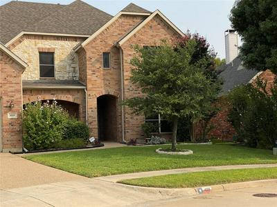 4111 CREEK BEND CT, Corinth, TX 76208 - Photo 1