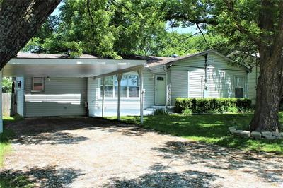 2419 W MORTON ST, Denison, TX 75020 - Photo 1