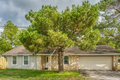 4101 COTTONWOOD DR, Cottonwood Shores, TX 78657 - Photo 1