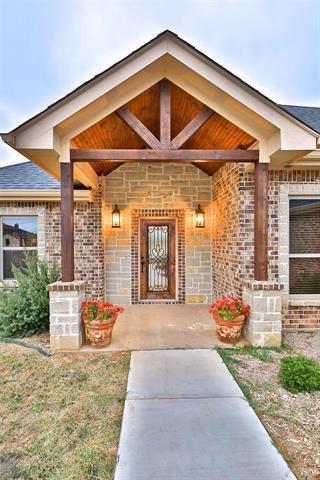 166 WINDMILL CROSSING RD, Ovalo, TX 79541 - Photo 1