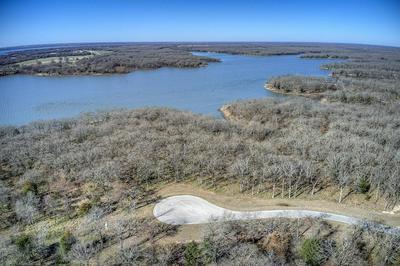 LOT 10 BIG WATER WAY, Quinlan, TX 75474 - Photo 1