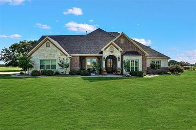 5482 W LINE RD, Whitesboro, TX 76273 - Photo 2