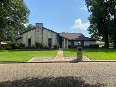 504 SOUTHGATE DR, Mount Pleasant, TX 75455 - Photo 1