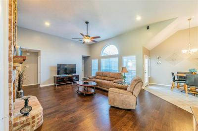 1609 WATERFORD DR, Lewisville, TX 75077 - Photo 2